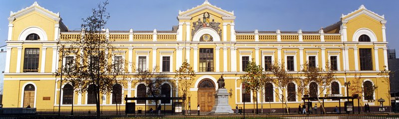 University of Chile